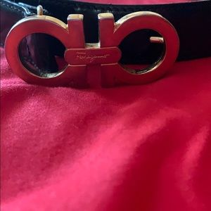 Ferragamo women's belt